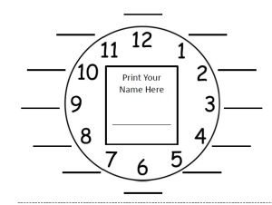 appointment clocks