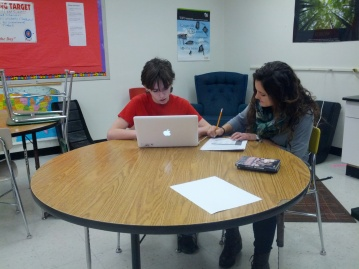Integration of technology and teaching