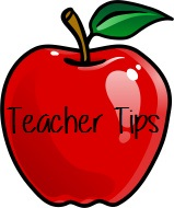 Teacher Tips – Miss Donnelly's Daily Apple