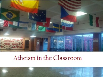 Atheism in the Classroom