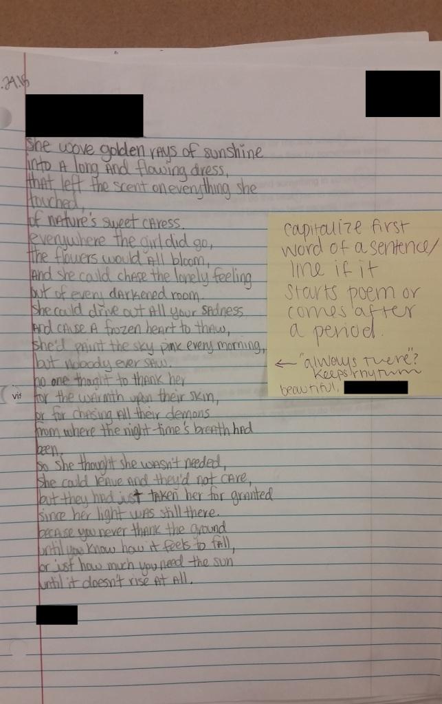 poemexample