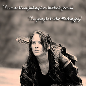 The hunger game essay