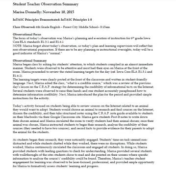 Observation 5: November 10, 2015 (pg1)