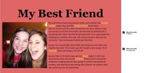 mybestfriend